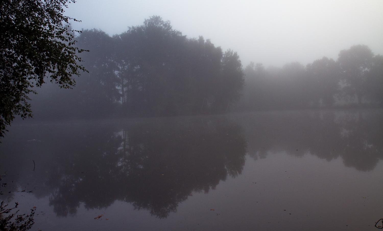 Bredenbecker Teich 2