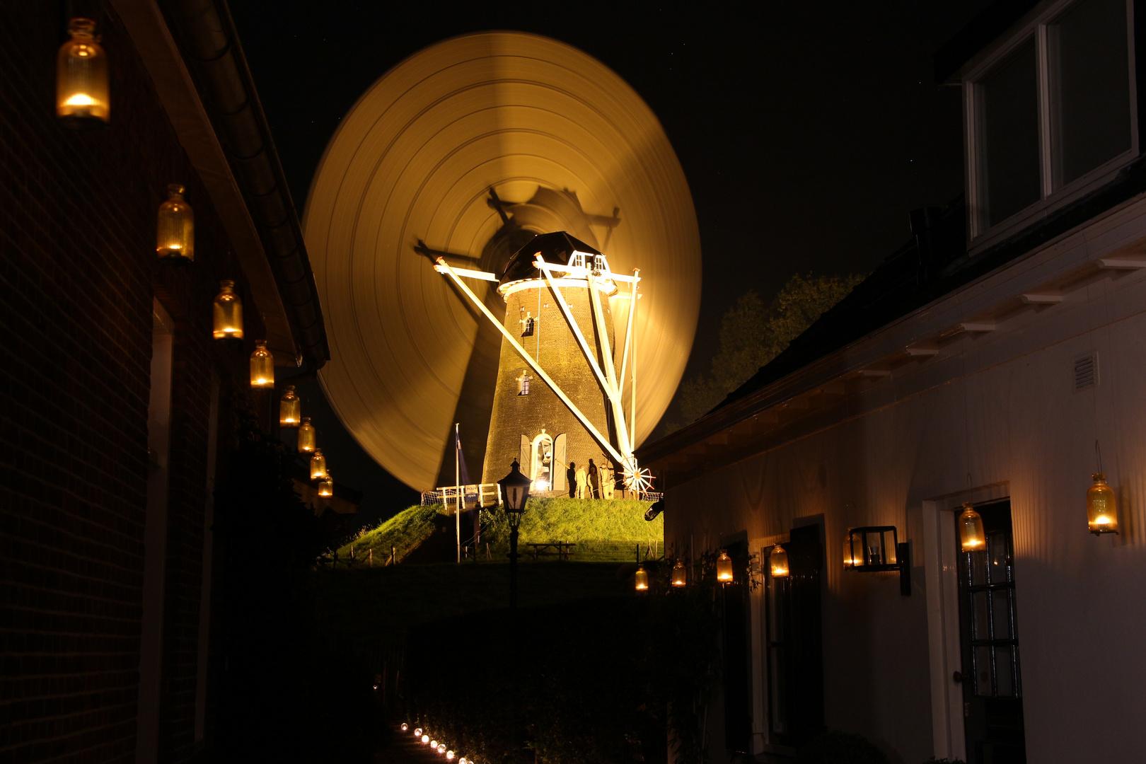 Bredevoort Schittert 2013 - De Prins van Oranje Molen