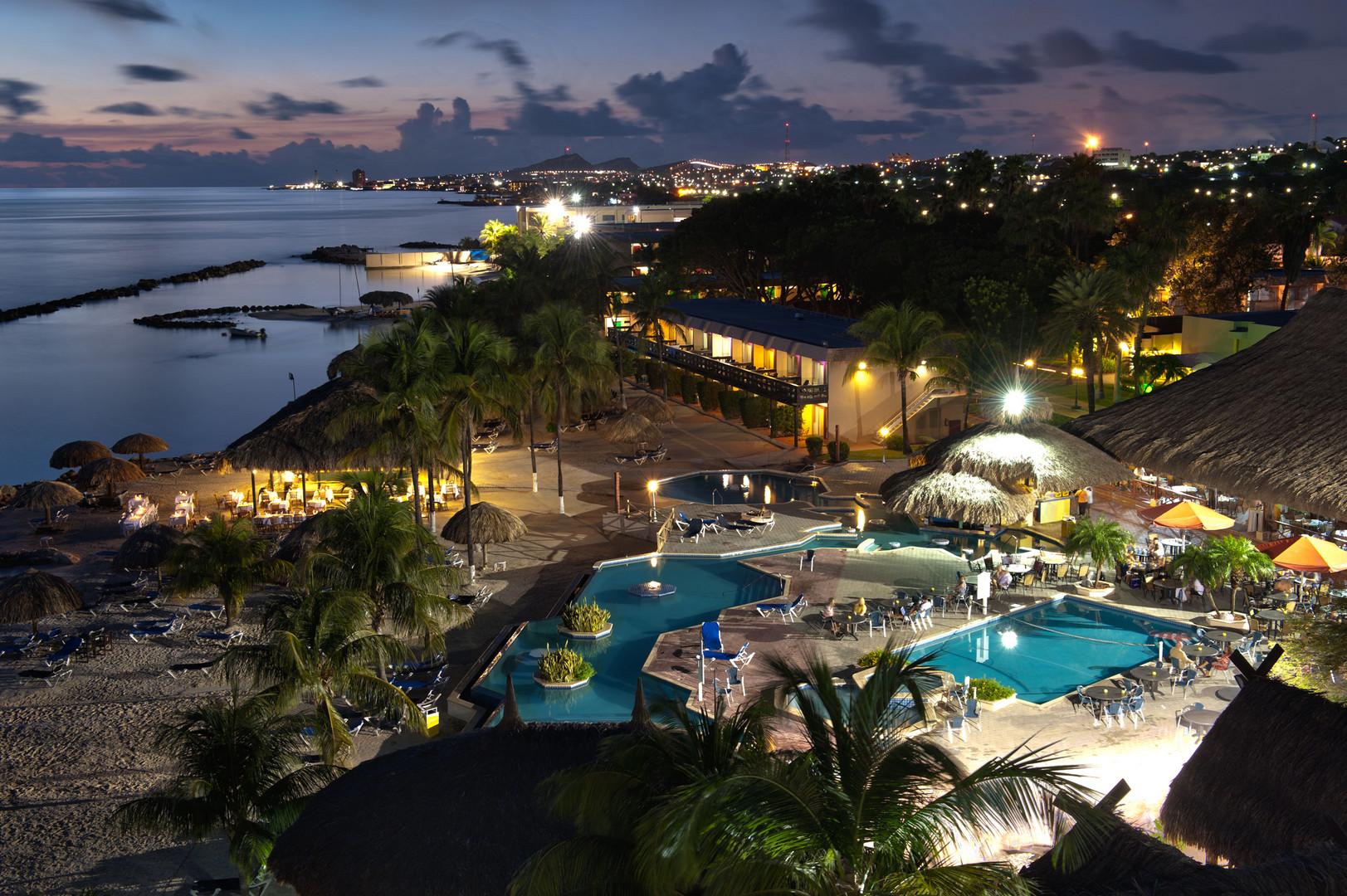 Breezes Resort Curacao - 2