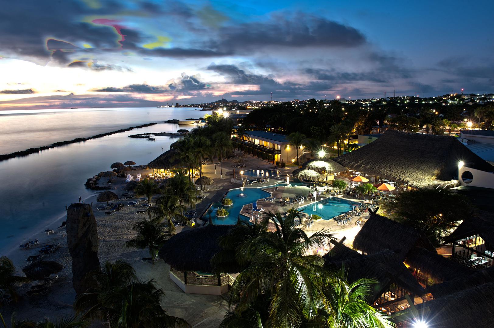 Breezes Resort Curacao