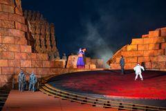 Bregenz - Festspiele - Turandot - 2015 - #3