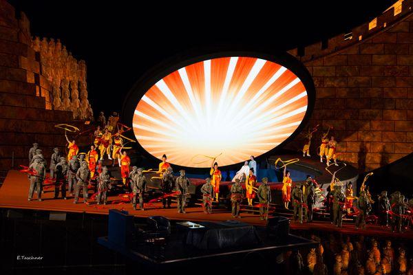 Bregenz - Festspiele - Turandot - 2015 - #6