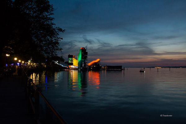 Bregenz - Festspiele - Turandot - 2015 - #9