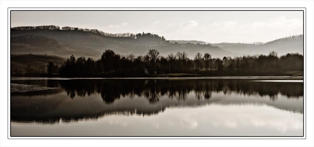 Breitenauer See bei Obersulm