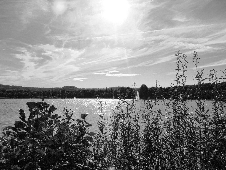 Breitenauer See Herbst 2010 / 10