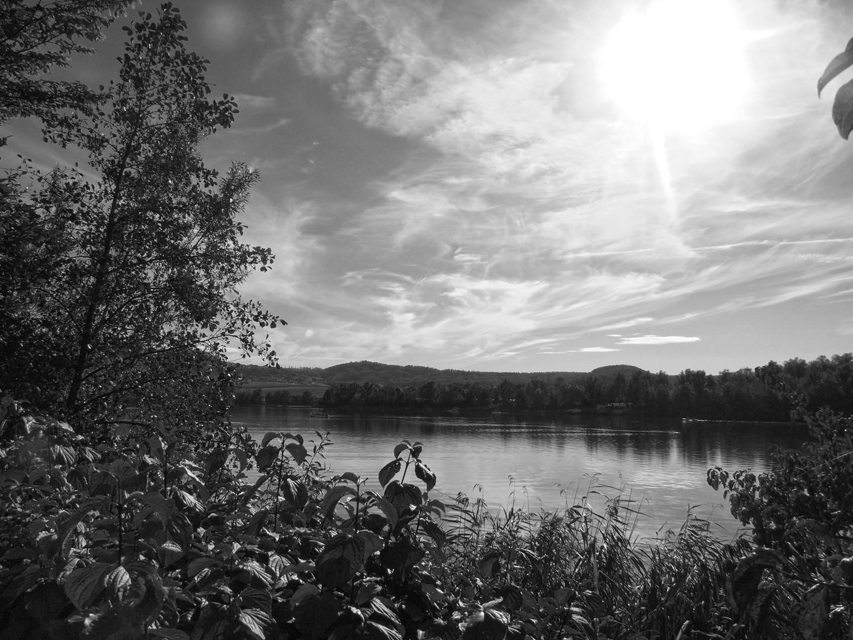Breitenauer See Herbst 2010 / 8