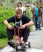 Breitenfelder Dreiradrennen