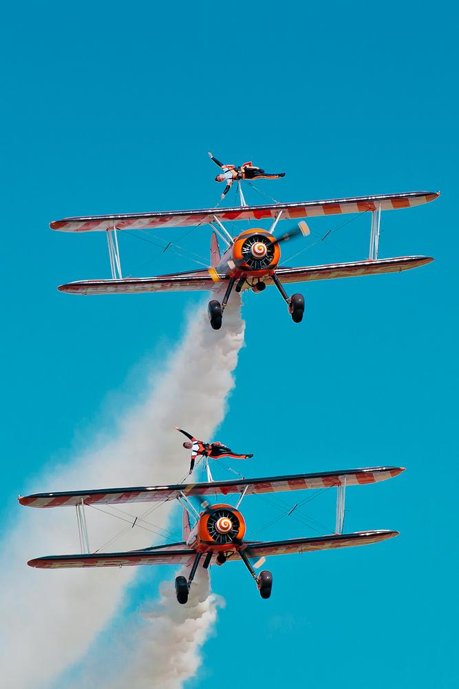 Breitling Wingwalkers #03