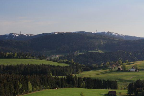 Breitnau im Schwarzwald II