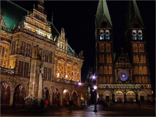 Bremen...