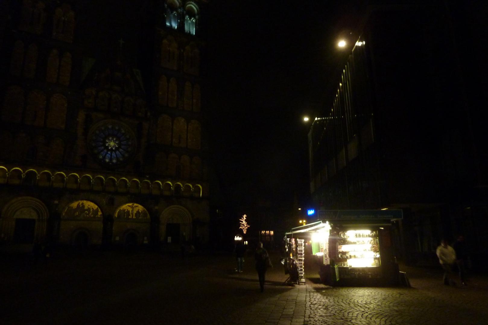 Bremen - Am Dom