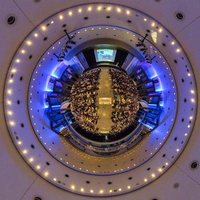 Bremen Congresscentrum 360º