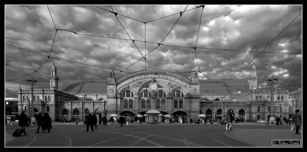 Bremen: Hauptbahnhof
