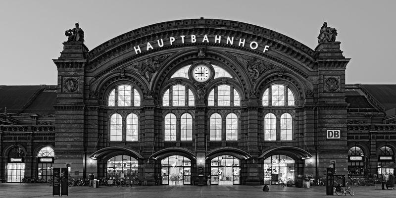 Bremen HBF