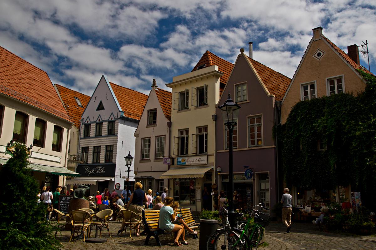Bremen III