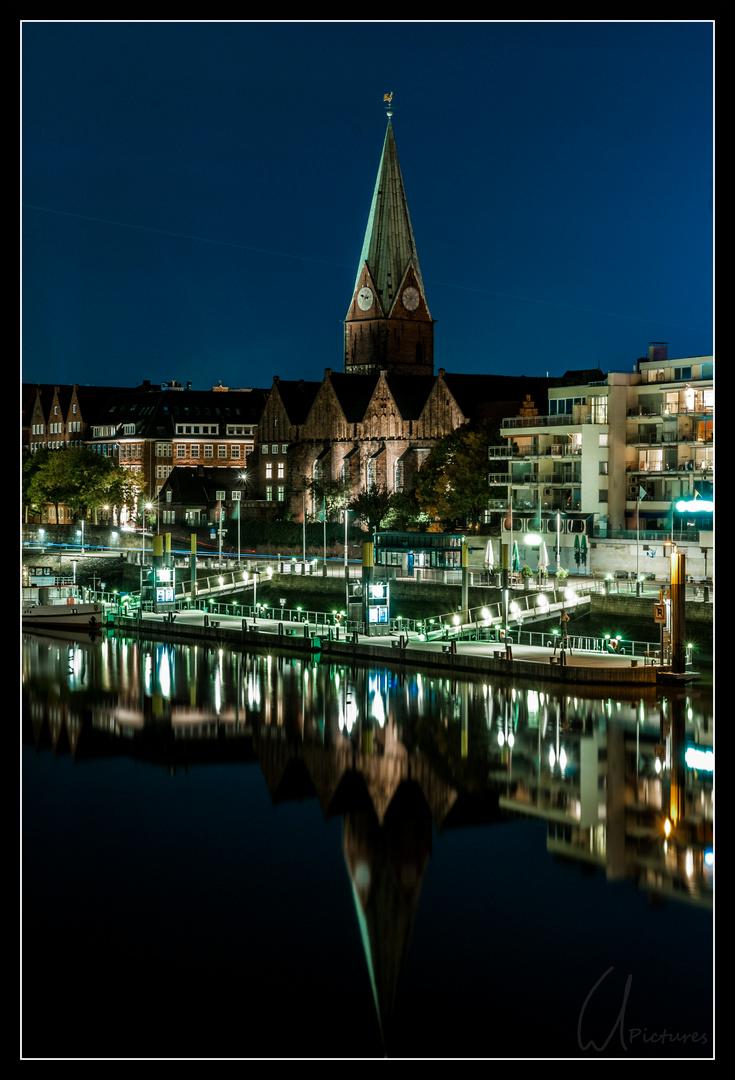 Bremen kann so Schön sein!