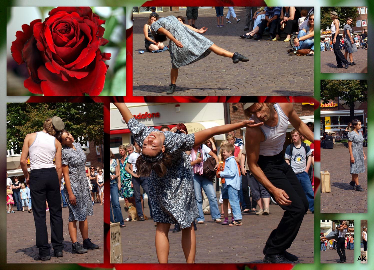 Bremen La Strada