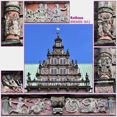 Bremen · Rathaus IV