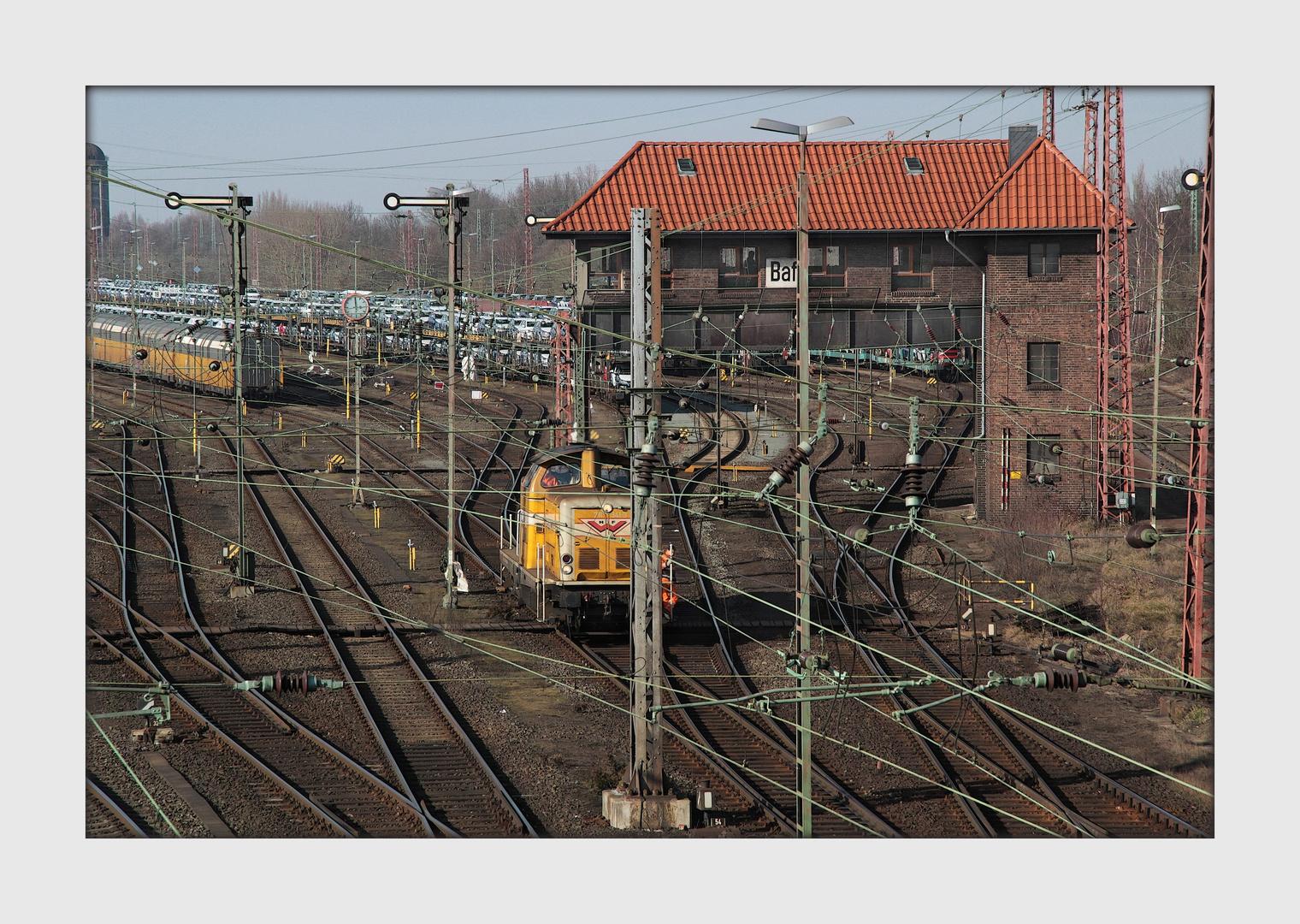 Bremen Rbf I