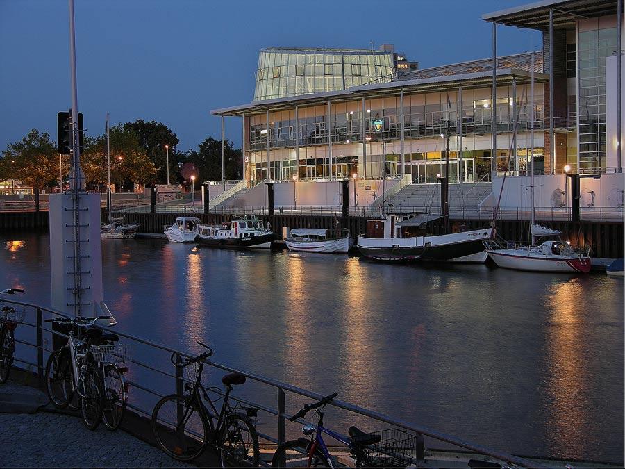 Bremen Vegesack DRI