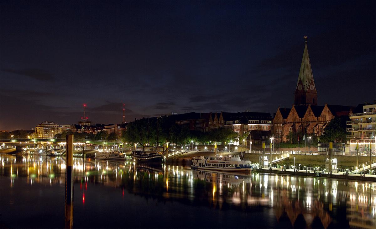 Bremennacht