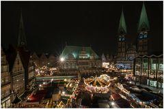 Bremens gute Stube