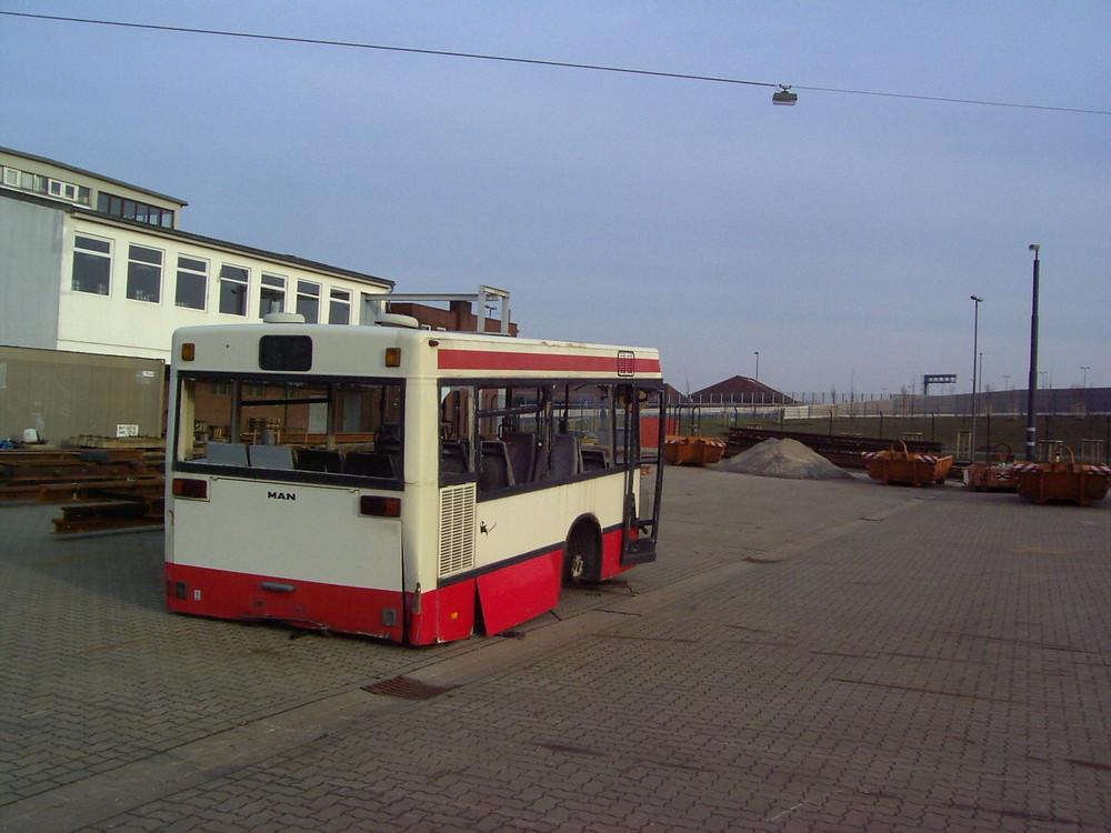 Bremen`s neustes Verkehrsmittel