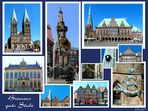 Bremens Rathausplatz