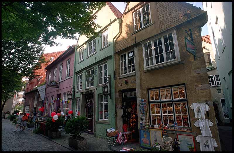 ... Bremer Altstadt 1 ...