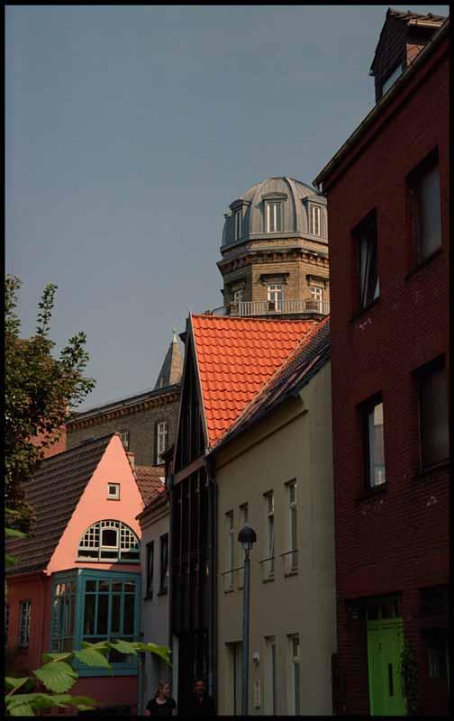 ... Bremer Altstadt 2 ...