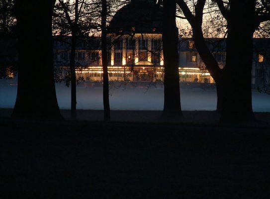 Bremer Bürgerpark