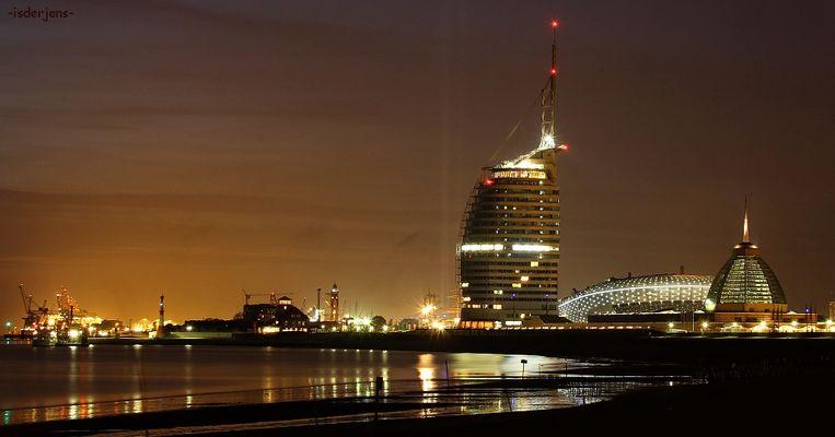 - Bremerhaven -
