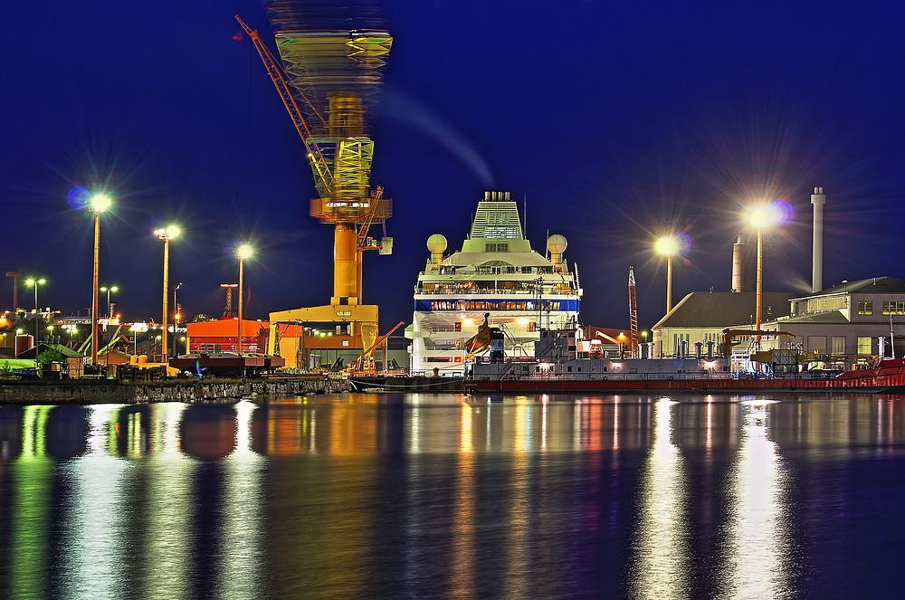 Bremerhaven - 18.10.2013 (3) / RELOADED