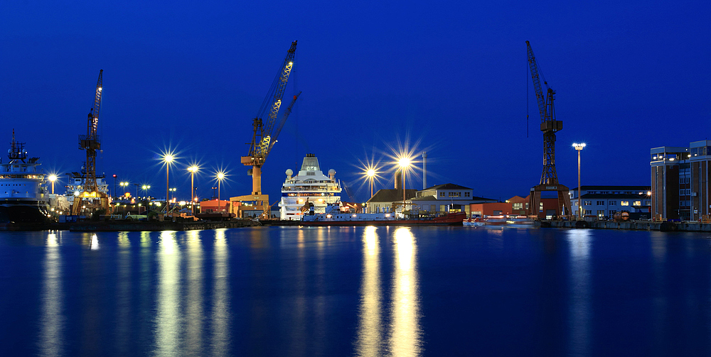 Bremerhaven - 18.10.2013