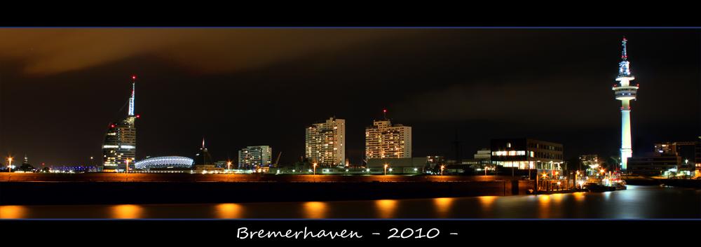 Bremerhaven -2010-