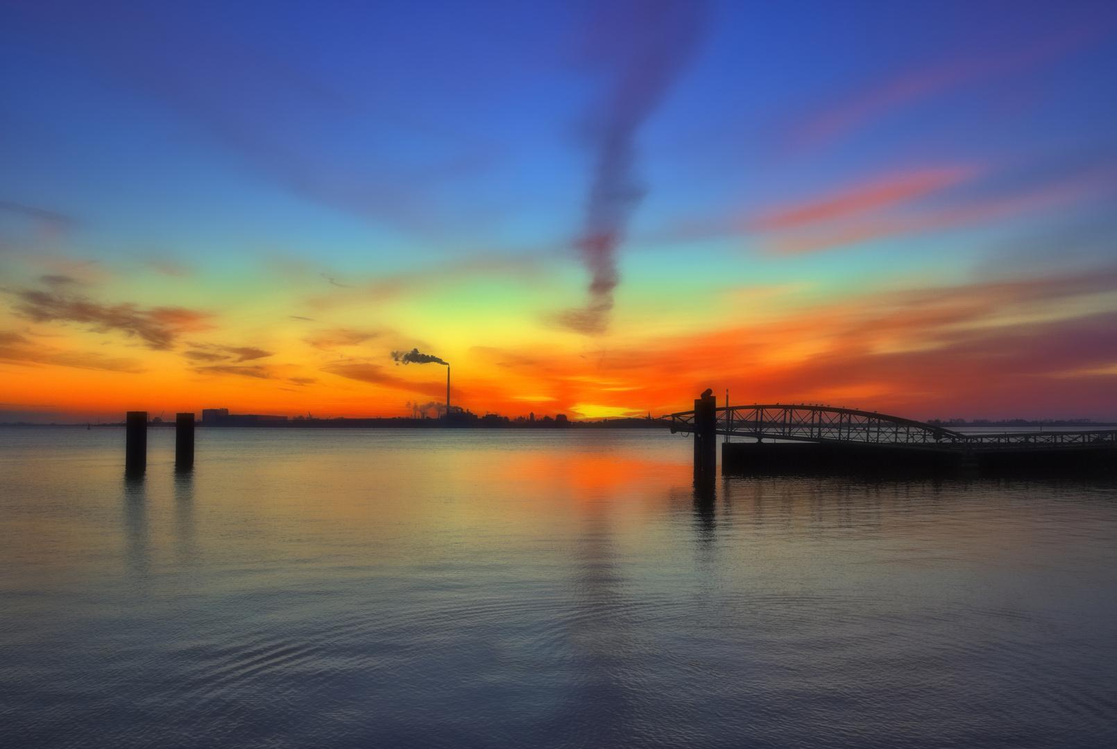 Bremerhaven 23.11.2013