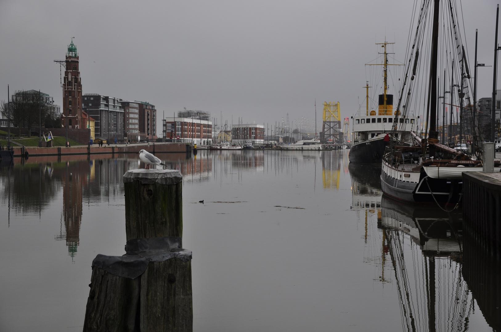 --- Bremerhaven ---