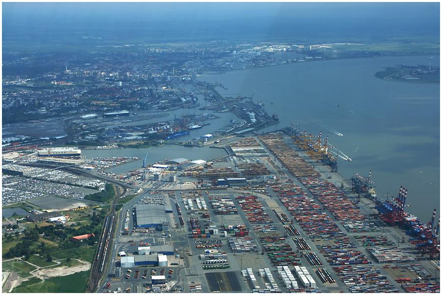 Bremerhaven...