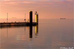 Bremerhaven an der Weser