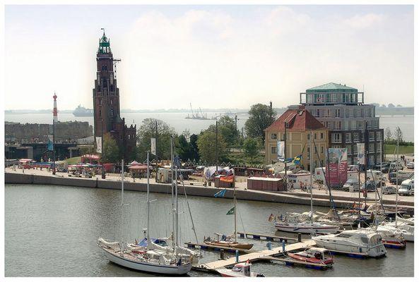 ~ Bremerhaven ~