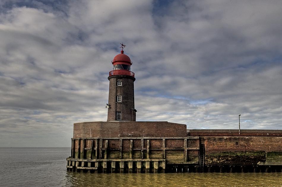 Bremerhaven, Geestmole Nord