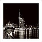 Bremerhaven (HDR) - reloaded
