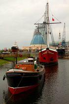 Bremerhaven I
