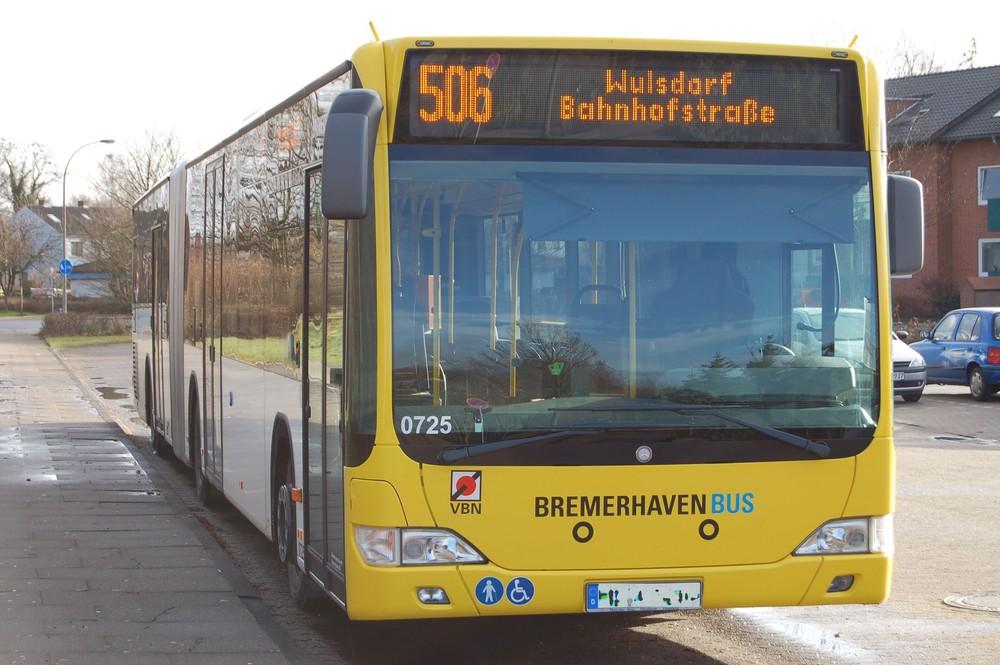 BremerhavenBus