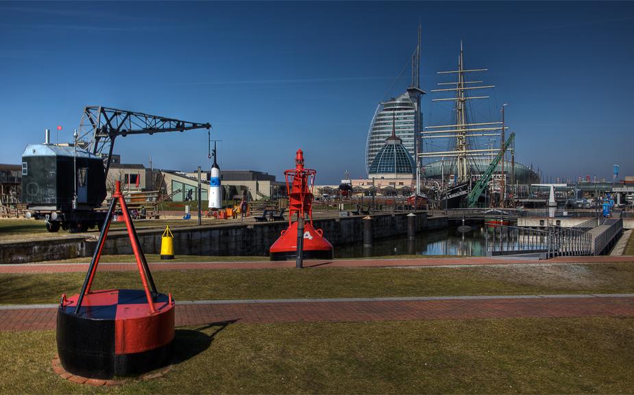 Bremerhavener Ansicht