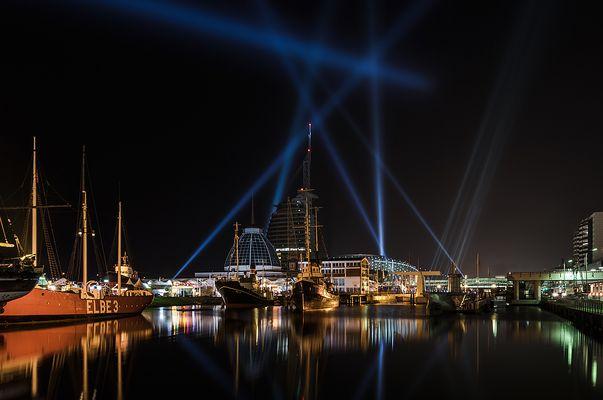Bremerhavener Festwoche Museumshafen