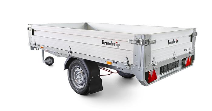 Brenderup Anhänger Typ 4260-B