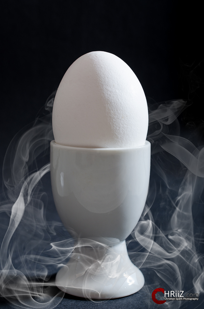 Brenendes Ei