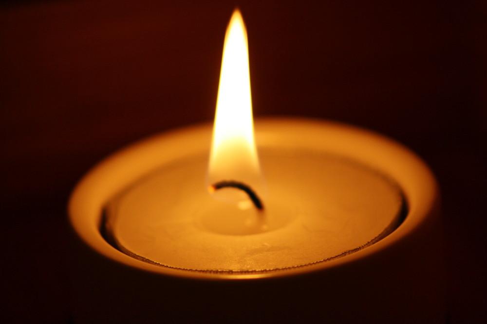 Brenne mein licht