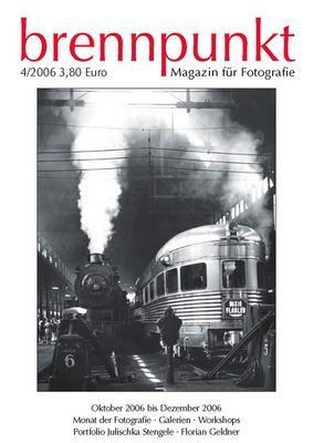 brennpunkt 4-2006